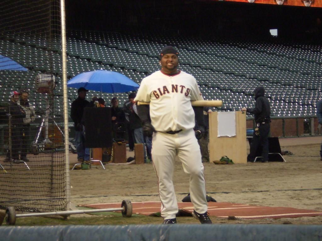 Credit: Steven Robles - SF Giants Rumors