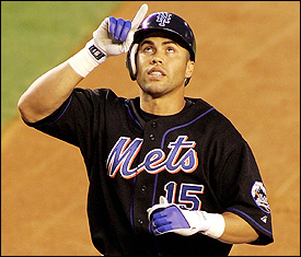 Carlos Beltran To Giants?