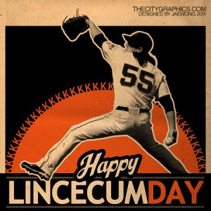 Lincecum Day
