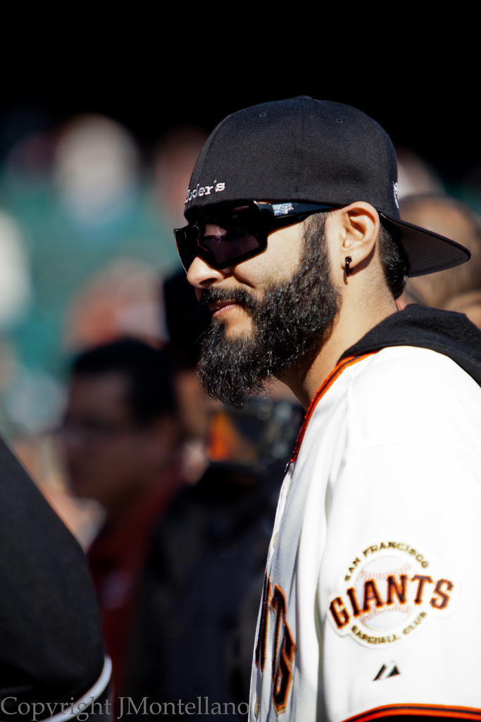 Sergio Romo's Tenure Has Ended in San Francisco