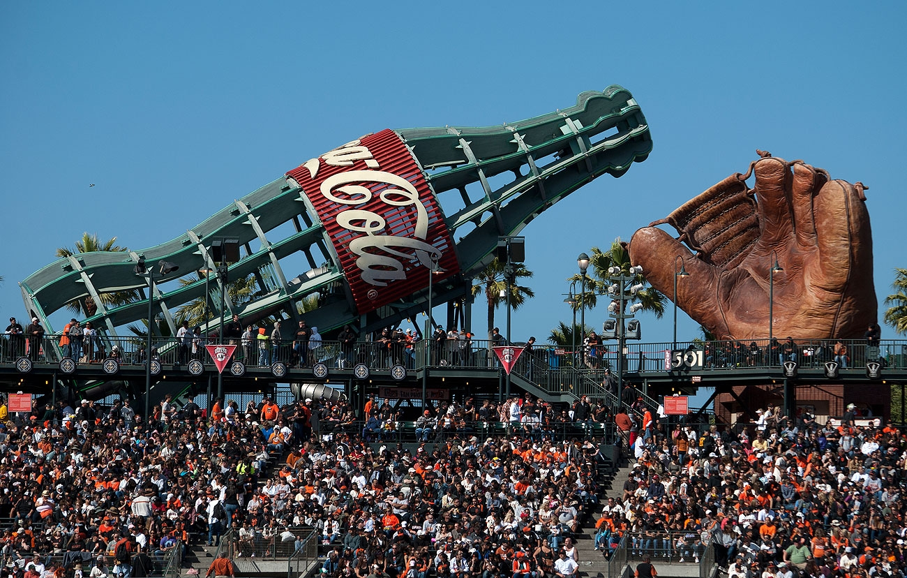 Ticket Prices Rising as Giants Scheduled to Face Top Teams in May