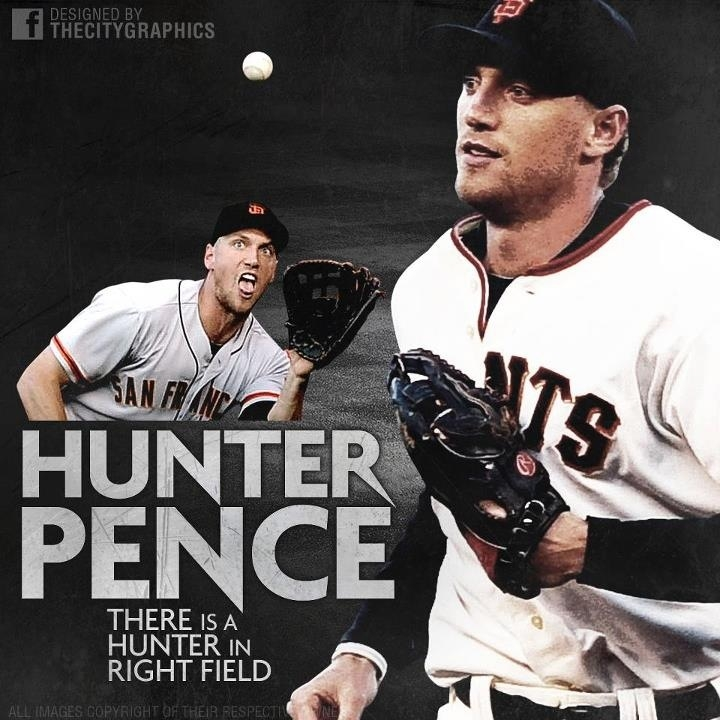 HunterPenceRF