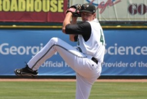 RHP Kyle Crick - Courtesy of MiLB.com