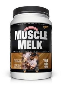 MuscleMelk