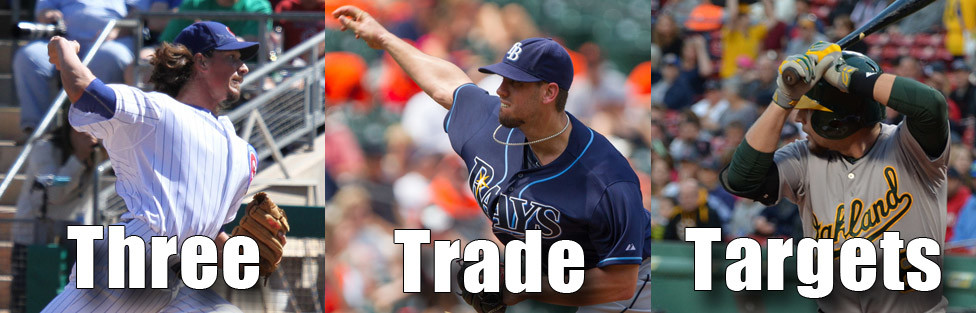 Sf giants trade options