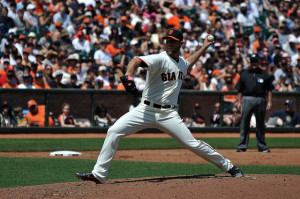 Madison Bumgarner San Francisco Giants