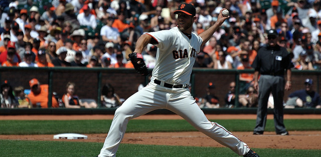 Giants Tickets For Series Vs Pirates 43% Below Season Average