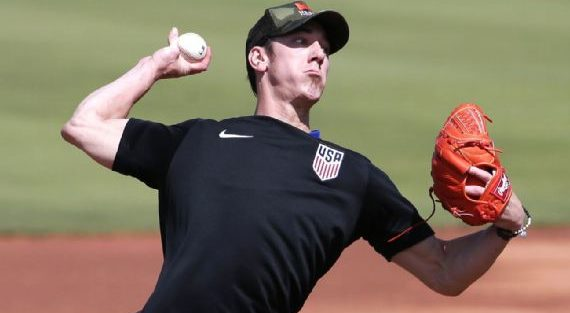 Tim Lincecum Agrees To Deal With The Angels