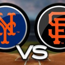Mets vs. Giants