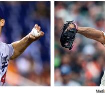 Dodgers Rich Hill vs Giants Madison Bumgarner
