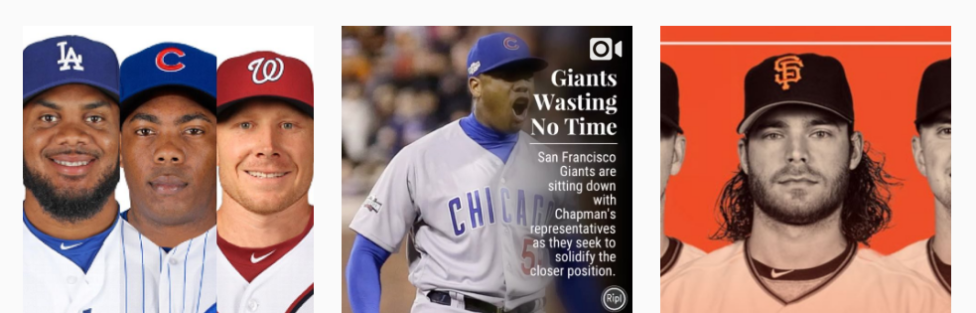 What Are You Waiting For Giants Fans?