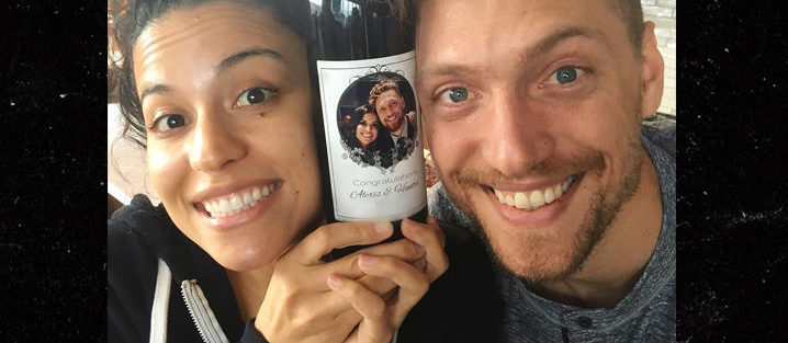 Hunter Pence's Wedding – 'Game of Thrones Meets Harry Potter'