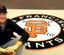 Mark Melancon Giants