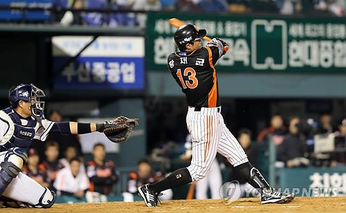 SF Giants Linked to Korean Infielder Jae-Gyun Hwang