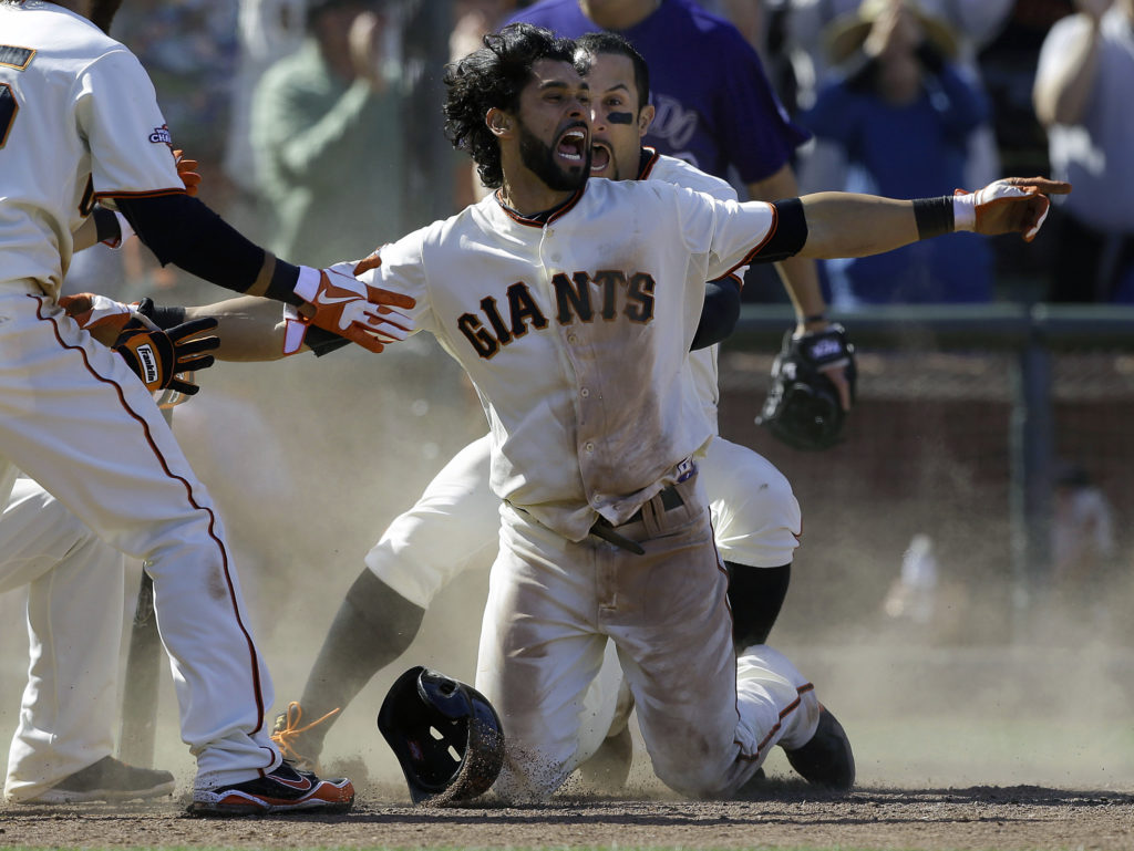Angel Pagan