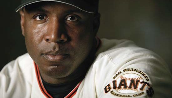 Giants to Unveil Barry Bonds' Wall of Fame Plaque on Saturday, July 8th