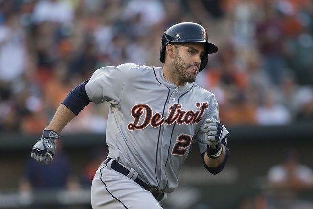 JD Martinez