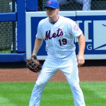 Jay Bruce Mets